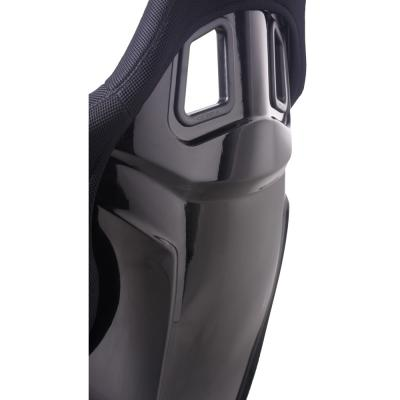 COBRA SUZUKA PRO-FIT FIBREGLASS SEAT - BLACK